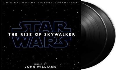Star Wars: The Rise Of Skywalker (2枚組アナログレコード)