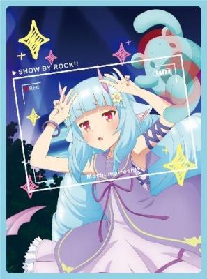 TVアニメ「SHOW BY ROCK!!ましゅまいれっしゅ!!」第3巻