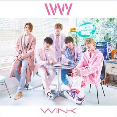 WINK 【初回限定盤】(+Blu-ray)