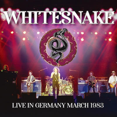 Ludwigshafen, De 19th March 1983 (2CD)
