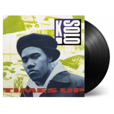 Times Up (180グラム重量盤レコード/Music On Vinyl)