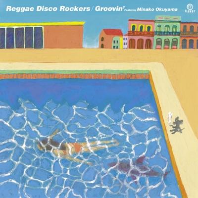 Groovin' (7インチシングルレコード)