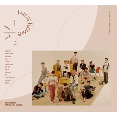 《メンバー個別握手会エントリーカード付き》 舞い落ちる花びら (Fallin' Flower)【初回限定盤A】(+36P PHOTO BOOK)