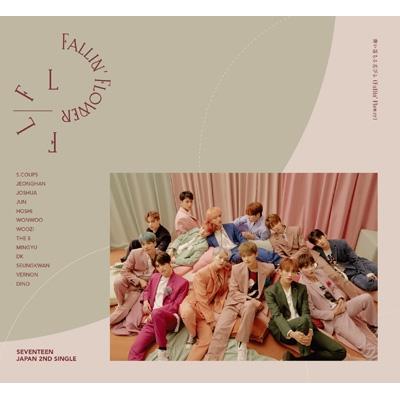 Fallin' Flower  [First Press Limited Edition B] (+36P Photobook)