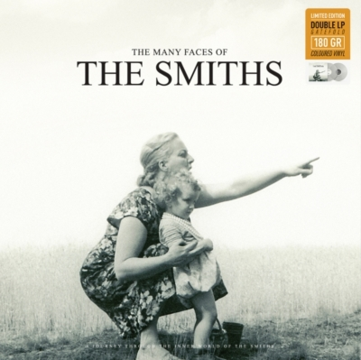Many Faces Of The Smiths (透明ヴァイナル仕様/2枚組アナログレコード)