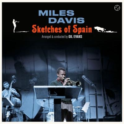 Sketches Of Spain (180グラム重量盤レコード/Matchball)