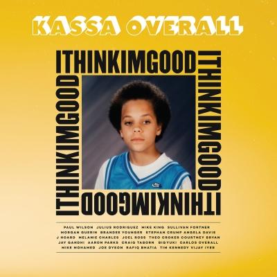I Think I'm Good (アナログレコード/BROWNSWOOD)
