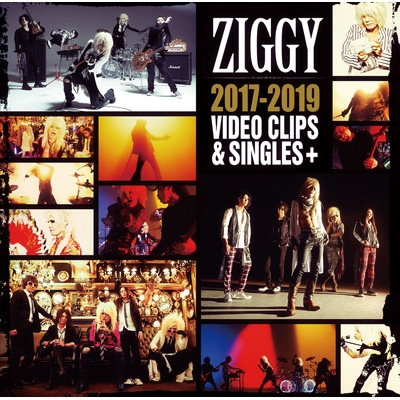 2017-2019 VIDEO CLIPS & SINGLES+