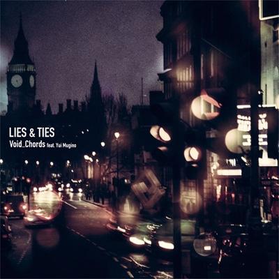 LIES & TIES <『プリンセス・プリンシパル Crown Handler』OPテーマ>