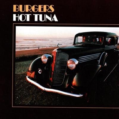 Burgers (ブルーヴァイナル仕様アナログレコード/180グラム重量盤レコード/Friday Music)