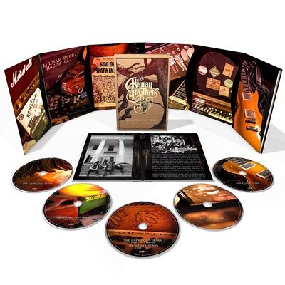 Trouble No More: 50th Anniversary Collection (5CD BOX)
