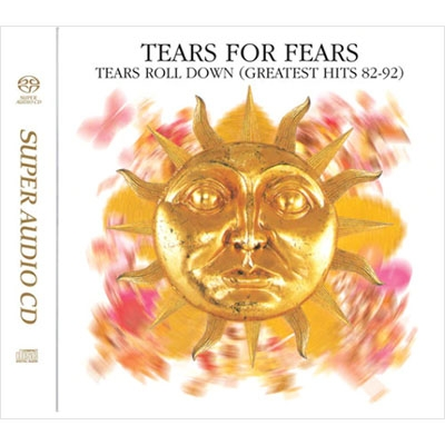 Tears Roll Down: Greatest Hits 82-92 (Hybrid SACD)