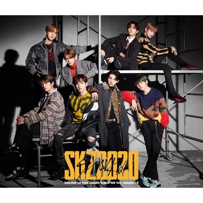 SKZ2020 【初回生産限定盤】(2CD+DVD)