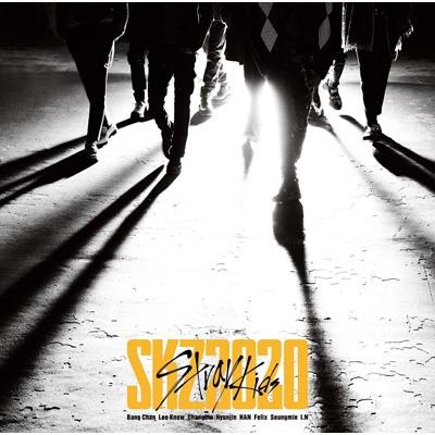 SKZ2020 【期間生産限定盤】(CD)
