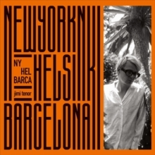 Ny.Hel.Barca (2枚組アナログレコード)