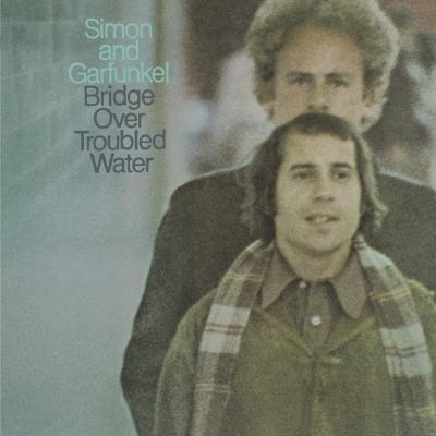 Bridge Over Troubled Water 【日本語帯付き】(ゴールドヴァイナル仕様/発売50周年記念/アナログレコード)
