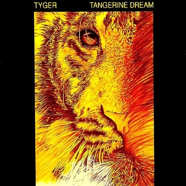 Tyger【2020 RECORD STORE DAY 限定盤】(カラーヴァイナル仕様/アナログレコード)