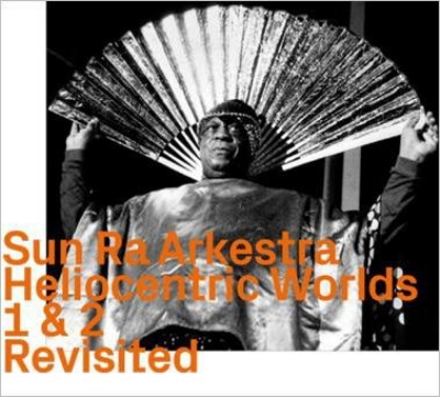 Heliocentric Worlds 1 & 2 Revisited