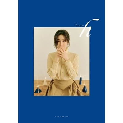 2nd Mini Album: From H