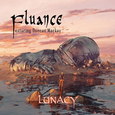 Lunacy <紙ジャケット>