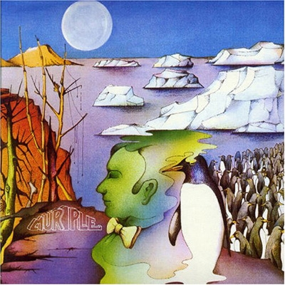 Io Sono Murple ペンギン、ムルプレの物語 <SHM-CD/紙ジャケット>