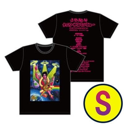 イベントTシャツ(黒)Sサイズ
