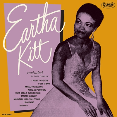 Rca Victor Presents Eartha Kitt & More