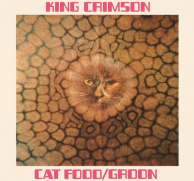 Cat Food / Groon(50th Anniversary Edition)(10インチアナログレコード)