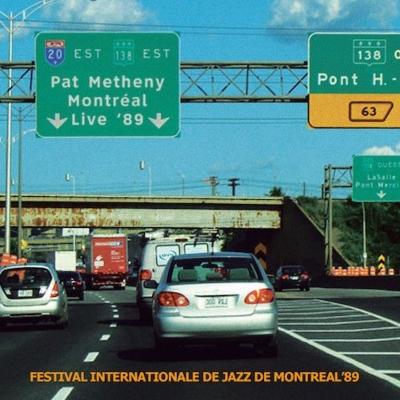 Montreal '89 (2CD)