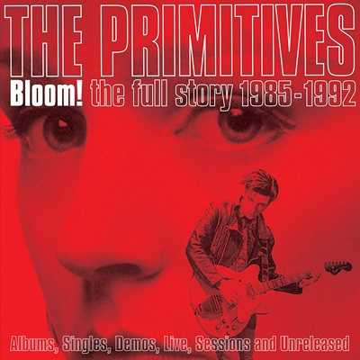 Bloom!: The Full Story 1985-1992 (Clamshell Boxset)(5CD)