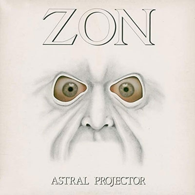 Astral Projector
