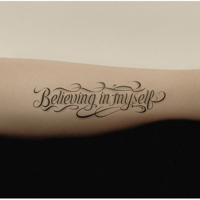 BELIEVING IN MYSELF/INTERPLAY 【初回限定盤】(+DVD)