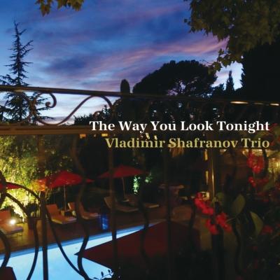 Way You Look Tonight: 今宵の君は (180グラム重量盤レコード/Venus Hyper Magnum Sound)