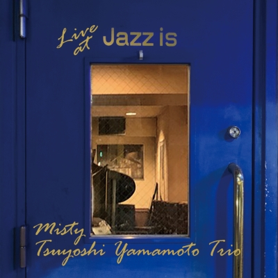 Misty 〜live At Jazz Is (180グラム重量盤レコード/Venus Hyper Magnum Sound)