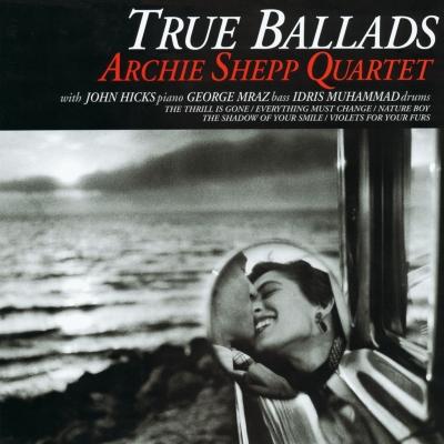 True Ballad (180グラム重量盤レコード/Venus Hyper Magnum Sound)