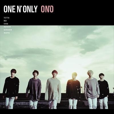 ON'O 【TYPE-B】