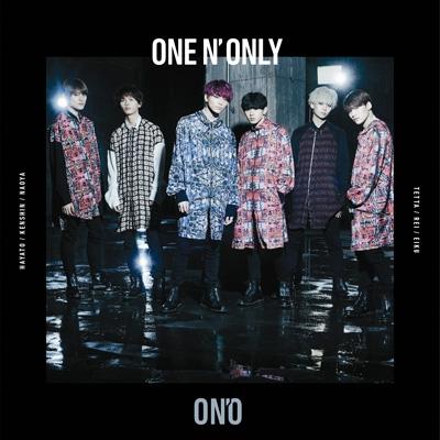 ON'O 【TYPE-C】(+Blu-ray)