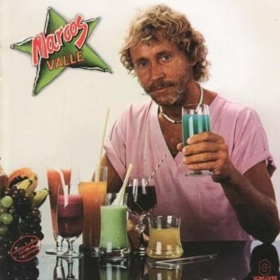 Marcos Valle (1983)(180グラム重量盤レコード)