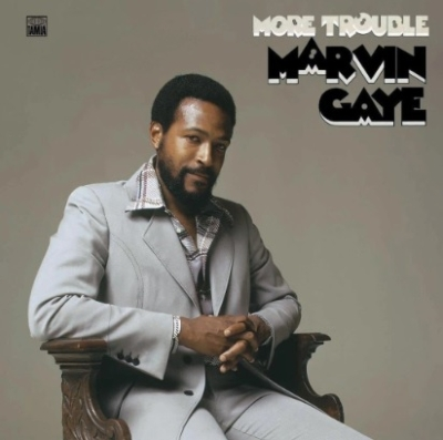 More Trouble (180グラム重量盤レコード)