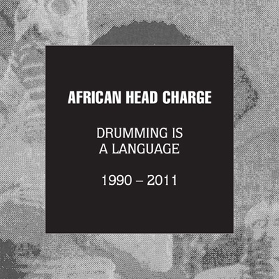 Drumming Is A Launguage 1990-2011 (5CD BOX)