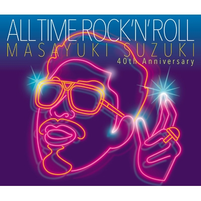 ALL TIME ROCK 'N' ROLL 【初回盤】