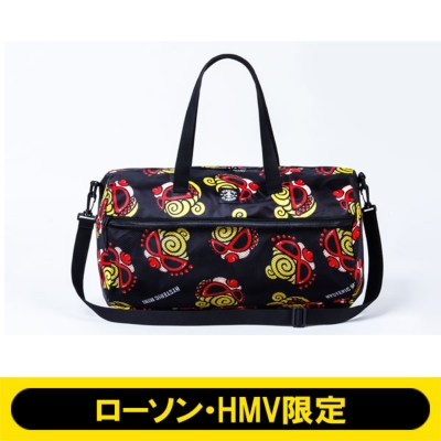HYSTERIC MINI Big Boston Bag Book 画像