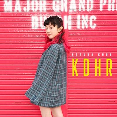 KDHR 【TYPE-B】(CD+M-CARD)