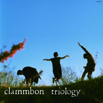 triology (2枚組アナログレコード)