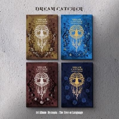 1st Album Dystopia: The Tree of Language (ランダムカバー・バージョン)