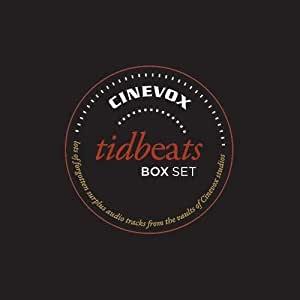 Tidbeats (4枚組BOX/180グラム重量盤レコード)