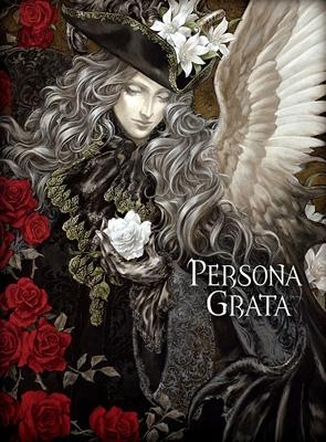 Persona Grata 【初回限定盤】
