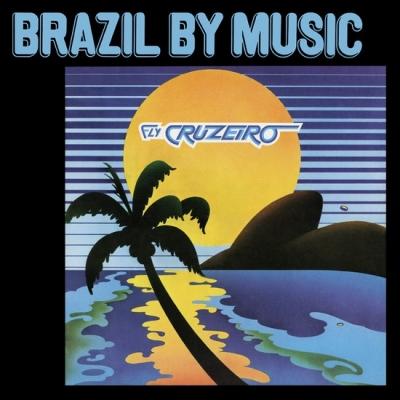 Fly Cruzeiro (クリア・ヴァイナル ウィズ ブルー&オレンジ・スプラッターヴァイナル/180グラム重量盤レコード)