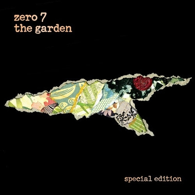 Garden: SPECIAL EDITION (2CD)