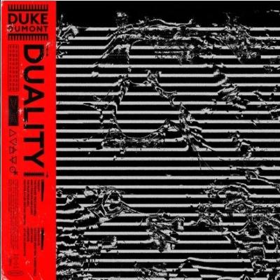 Duality (アナログレコード)